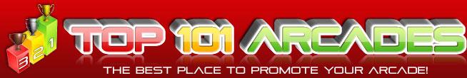 Free Arcade Games - Online Arcade Games Topsite - Top101Arcades.com